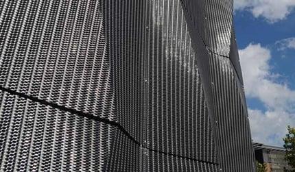 3D-Wire-Mesh-Panels
