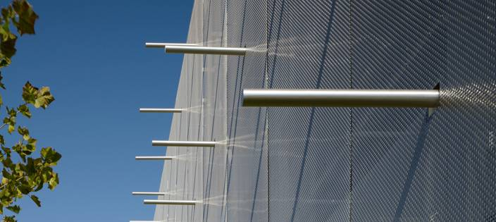 Architectural-Wire-Mesh-Cut-Out