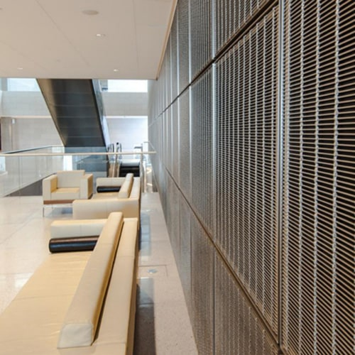 Architectural-Wire-Mesh-Wall