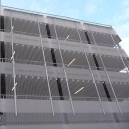 Parkhaus-Ernst-Reuter