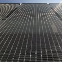 wire-mesh-facade-dealer-tire