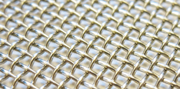 Architectural Mesh Alloys: 300 Series Stainless Steel vs 400 Series