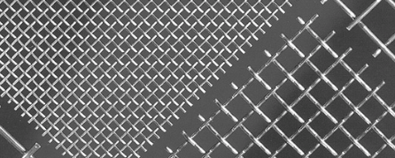 Woven Wire Mesh vs. Welded Wire Mesh: What's Right for Me?