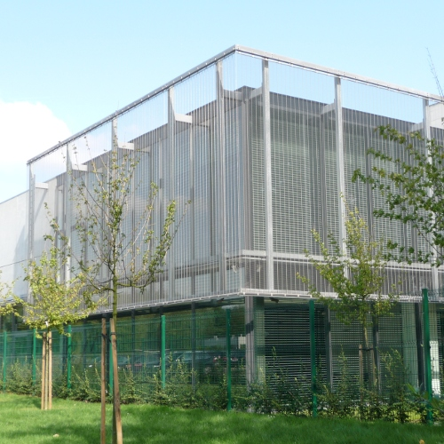 How Sustainable Is Architectural Wire Mesh? (Definition, Process, and Cost)